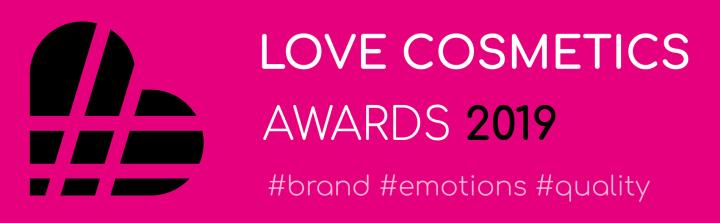 Love Cosmetics Awards 2019 - kategorie konkursowe poza standardem